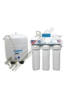 Water Purifier 5 stage RO system filter