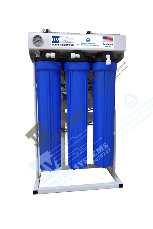 Reverse Osmosis Water System 200 GPD
