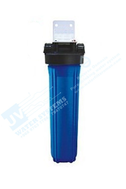 Whole House Filter Jumbo Sediment for Clean water in every tap of your home