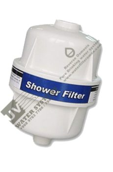Shower Filter for Bathroom