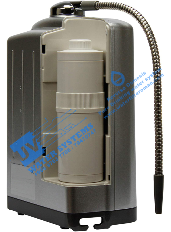 Water Ionizer Cartridge